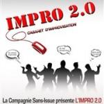 Impro2.0 Julien De Ruyck