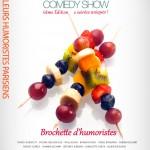 Marcq Comedy Show 2015