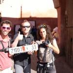 Pilote Tv Maroc Julien De Ruyck