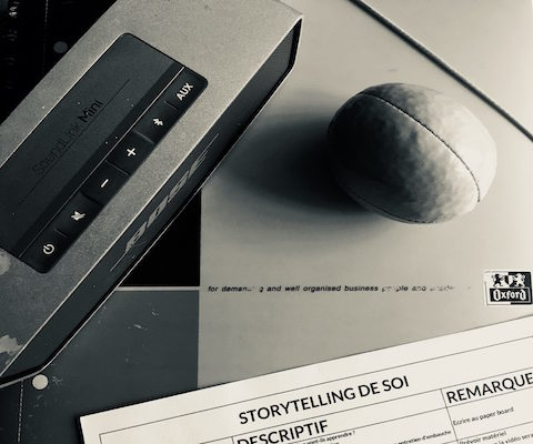 Formation Storytelling Julien De Ruyck Naias Repliks