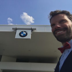 Julien De Ruyck Formation BMW Upyourbizz